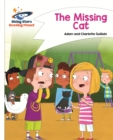 Reading Planet - The Missing Cat - White: Comet Street Kids ePub - eBook