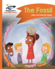 Reading Planet - The Fossil - Orange: Comet Street Kids ePub - eBook