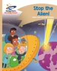 Reading Planet - Stop the Alien! - Gold: Comet Street Kids ePub - eBook