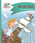 Reading Planet - All at Sea - Turquoise: Comet Street Kids ePub - eBook