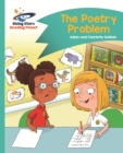 Reading Planet - The Poetry Problem - Turquoise: Comet Street Kids ePub - eBook