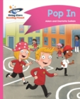Reading Planet - Pop In - Pink A: Comet Street Kids ePub - eBook