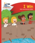Reading Planet - I Win - Red A: Comet Street Kids ePub - eBook