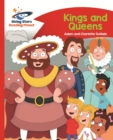 Reading Planet - Kings and Queens - Red B: Comet Street Kids ePub - eBook