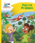 Reading Planet - Parrot Problem - Yellow: Comet Street Kids ePub - eBook