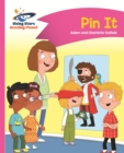 Reading Planet - Pin It - Pink A: Comet Street Kids ePub - eBook