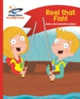 Reading Planet - Reel that Fish! - Red B: Comet Street Kids ePub - eBook