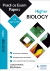 Higher Biology: Practice Papers for SQA Exams - Book