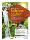 WJEC GCSE Religious Studies: Unit 1 Religion and Philosophical Themes - eBook