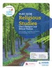 WJEC GCSE Religious Studies : Unit 2 Religion and Ethical Themes - eBook