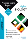 Higher Biology : Practice Papers for SQA Exams - eBook