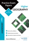 Higher Geography : Practice Papers for SQA Exams - eBook