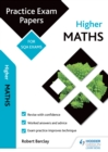 Higher Maths : Practice Papers for SQA Exams - eBook