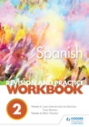 AQA A-level Spanish Revision and Practice Workbook : Themes 3 and 4 - eBook