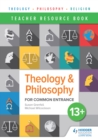 Theology and Philosophy for Common Entrance 13+ Teacher Resource Book - eBook
