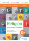 Religion for Common Entrance 13+ Teacher Resource Book - eBook