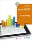 Cambridge IGCSE and O Level Accounting - eBook