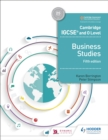 Cambridge IGCSE and O Level Business Studies 5th edition - eBook