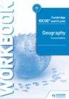Cambridge IGCSE and O Level Geography Workbook 2nd edition - eBook