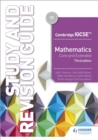 Cambridge IGCSE Mathematics Core and Extended Study and Revision Guide 3rd edition - eBook