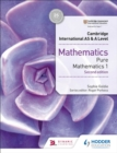 Cambridge International AS & A Level Mathematics Pure Mathematics 1 second edition - eBook