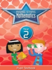 Rising Stars Mathematics Year 2 Textbook - eBook