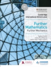 Cambridge International AS & A Level Further Mathematics Further Mechanics - eBook