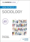 My Revision Notes: AQA GCSE (9-1) Sociology - Book