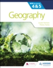 Geography for the IB MYP 4&5: by Concept - eBook