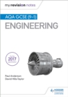 My Revision Notes: AQA GCSE (9-1) Engineering - Book