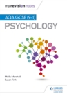 My Revision Notes: AQA GCSE (9-1) Psychology - Book
