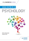 My Revision Notes : AQA GCSE (9-1) Psychology - eBook