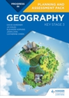 Progress in Geography: Key Stage 3 Planning and Assessment Pack - eBook