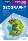 Progress in Geography: Key Stage 3 Worksheet Pack - eBook