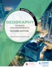 National 4 & 5 Geography : Human Environments: Second Edition - eBook