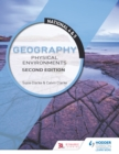 National 4 & 5 Geography : Physical Environments: Second Edition - eBook