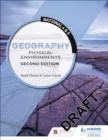 National 4 & 5 Geography: Physical Environments: Second Edition - eBook