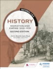National 4 & 5 History: Migration and Empire 1830-1939: Second Edition - eBook