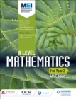 MEI A Level Mathematics Year 2 4th Edition - eBook