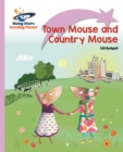 Reading Planet - Town Mouse and Country Mouse - Lilac Plus: Lift-off First Words - eBook