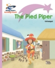 Reading Planet - The Pied Piper - Lilac Plus: Lift-off First Words - eBook