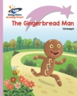 Reading Planet - The Gingerbread Man - Lilac Plus: Lift-off First Words - eBook
