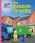 Reading Planet - The Rubbish Truck - Pink B : Galaxy - eBook
