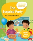Hodder Cambridge Primary Maths Story Book C Foundation Stage - eBook
