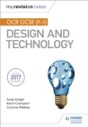 My Revision Notes: OCR GCSE (9-1) Design and Technology - eBook