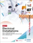 The City & Guilds Textbook:Book 2 Electrical Installations for the Level 3 Apprenticeship (5357), Level 3 Advanced Technical Diploma (8202) & Level 3 Diploma (2365) - Book