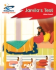 Reading Planet - Jamila's Test - Red A : Rocket Phonics - eBook