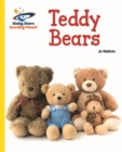 Reading Planet - Teddy Bears - Yellow: Galaxy - eBook