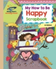 Reading Planet - My How to Be Happy Scrapbook - Gold: Galaxy - eBook