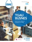 CBAC TGAU Busnes (WJEC GCSE Business Welsh-language edition) - eBook